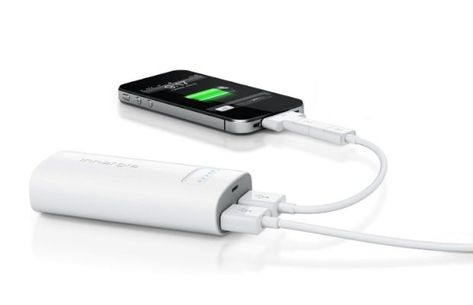 lot of 2 10w Innergie 2-Port USB Car Charger for ipad 1 2 3 iphone 3 4 4s 5 5s