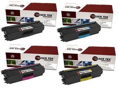 1pk TN-336M TN336 Magenta High Yield Toner Cartridge For Brother HL-L8350CDW