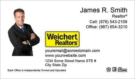 Black weichert business cards custom online at surefactor black weichert business cards custom online at surefactor weichert buisness cards pinterest reheart Images