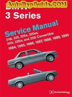 1994 bmw 325i service repair manual software.