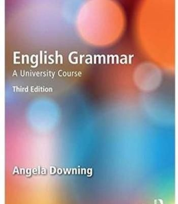 The 25 best university courses ideas on pinterest university english grammar a university course 3rd edition pdf fandeluxe Image collections