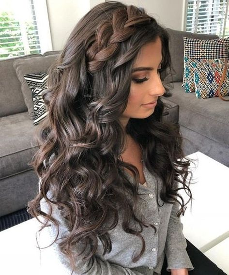 Ash Blonde Long Thick Wavy Hairstyles 2019