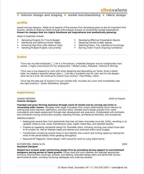 Interior Design Questionnaire Best Of Interior Designer Resume