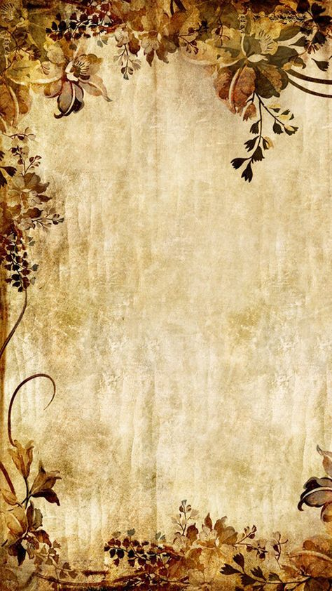 Antique Aged Canvas Vintage background