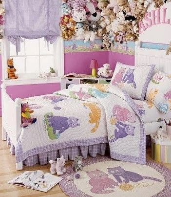 Cat Themed Bedroom Decorating Ideas 30 Ideas For Cat Lovers Cat Themed Bedroom Bedroom Themes Cat Theme