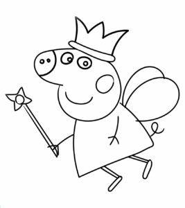Malvorlagen Peppa Wutz Zum Ausdrucken Peppa Pig Coloring Pages Peppa Pig Colouring Peppa Pig Pictures