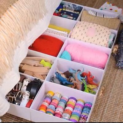 Spark Joy With These Home Organization Hacks!- Spark Joy With These Home Organization Hacks! Spark Joy With These Home Organization Hacks!