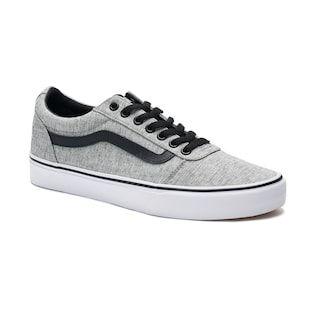 Vans Ward Men's Skate Shoes | Kohls in