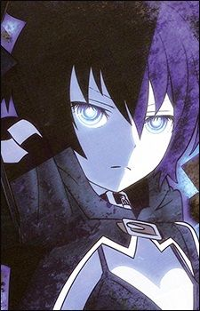 Looking For Information On The Anime Or Manga Character BlackRock Shooter MyAnimeList You Can Learn More About Their Role In And