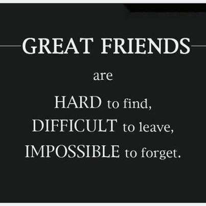 Sad Quotes About Friends Effective Away