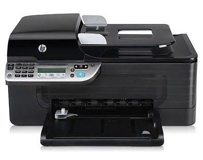 الحبر المستمر ماكينة تصوير بالألوان ب500ج Hp Officejet The Office Hot Deals