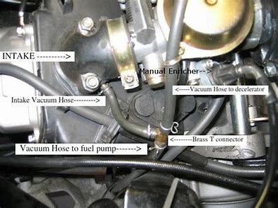 Scooter Vacuum Diagram   Wiring Schematic Diagram on