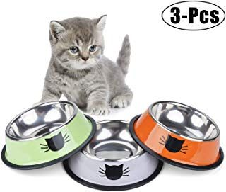 Amazon Com Bowls Dishes Feeding Watering Supplies Pet
