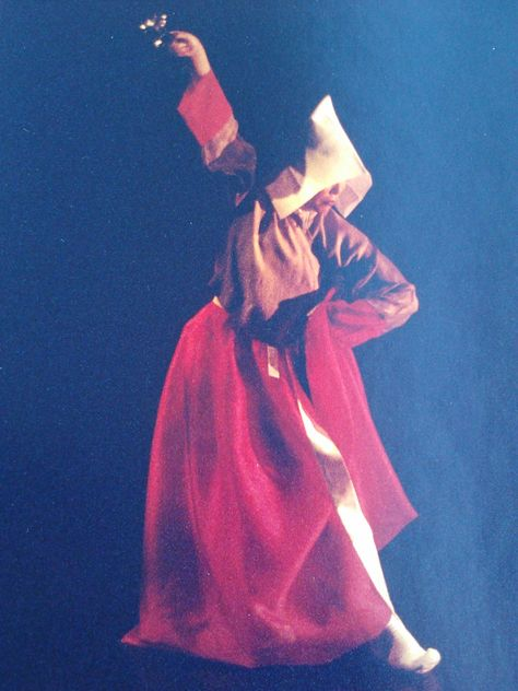 """From The Best of the Fest Benefit Performer: Kiha S. Lee during her solo show, """"The Red Ribbon"""""""