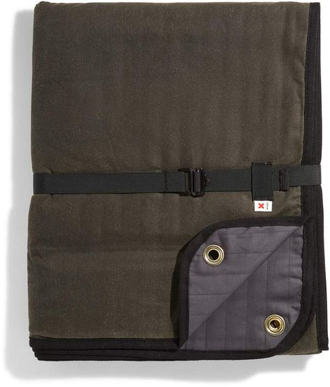 co best made waxed canvas blanket products in 2018 pinterest