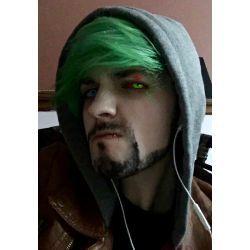 Irish Red  [ Antisepticeye x Darkiplier x Reader ]   YouTube Gamers