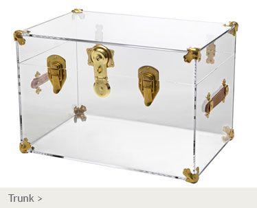 plexiglass furniture. 16 best acrylic storage images on pinterest furniture lucite and organizer plexiglass 7