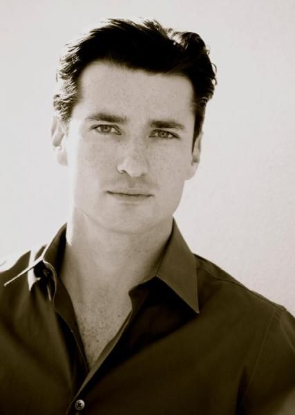 Wes Brown, Taylor on 90210, is super hot! I so see him as Christian Grey!