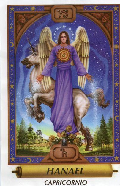 Oraciones de los Ángeles de los Meses | Oracion de los angeles ...