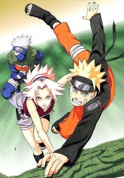 Pin By Cerezo On Equipo 7 Naruto Naruto Shippuden Anime Naruto Sasuke Sakura Anime Naruto
