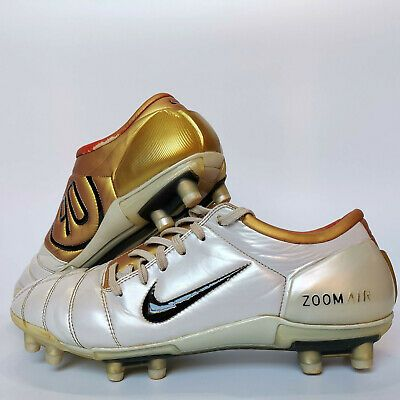 Advertisement Ebay Nike Air Zoom Total 90 Iii Fg Uk 9 Us 10 Football Boots Soccer Cleats Football Boots Nike Air Zoom Soccer Cleats