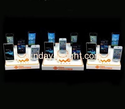 452c28ef4f6 Acrylic items manufacturers customize mobile phone shop display stands  CPK-057