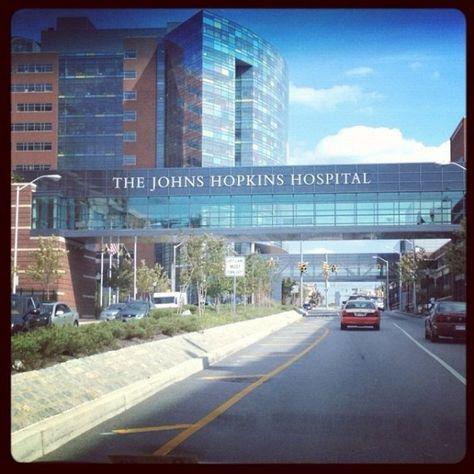 10 Hopkins Ideas Johns Hopkins Hospital Hopkins Johns Hopkins