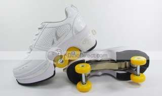 Roller shoes, Roller skate shoes, Swag