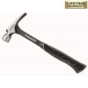 20 Oz Ripping Hammer Hammer Husky Tools