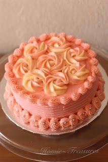 Star Tip Cake Decorating Google Search Cakedecoratingtips