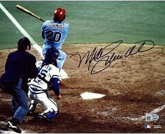 Throwbacks Rip To Phillies Hall Of Fame Third Baseman Mike Schmidt Fun Fact The Philadelphia Phillies Have One Ou Mike Schmidt Sports Philadelphia Phillies