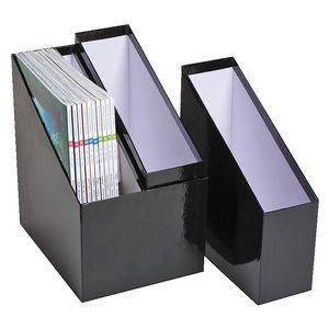 Mar Simple Storage Magazine Holder 3