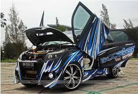 Modifikasi Mobil Avansa Di 2021 Modifikasi Mobil Mobil Motor Mobil