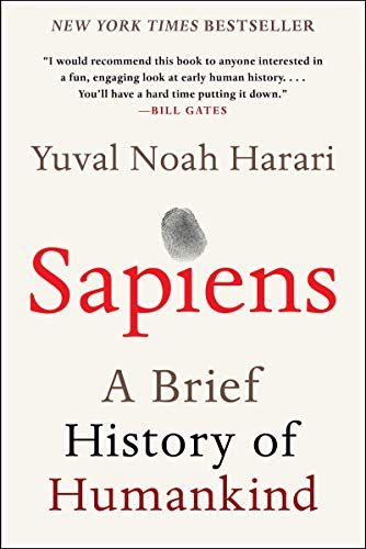 Download Ebooks Sapiens A Brief History Of Humankind By Yuval