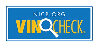 Vincheck National Insurance Crime Bureau National Insurance