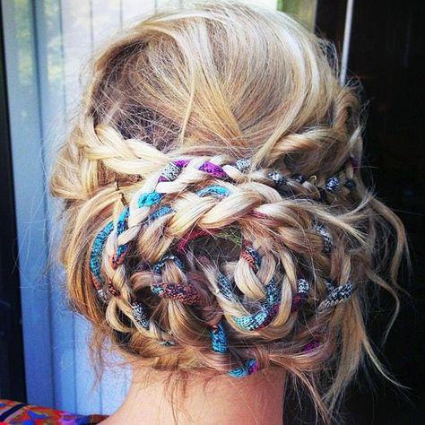 10 hairstyles ideas for summer