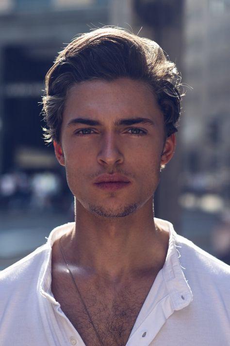 Male model #hairstyle #menstyle #trendylook #hairmen #haircut #men #man #hair #pmtsogden #paulmitchellschools #love #mitchman  http://fellt.com/zanita?page=2