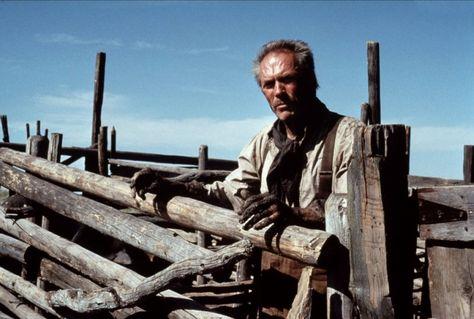 clint eastwood western pictures | ... del western: Sin perdón (Unforgiven, 1992) de Clint Eastwood