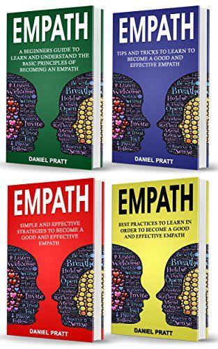 5-26-2018 Empath: 4 Books in 1- Bible of 4 Manuscripts in 1
