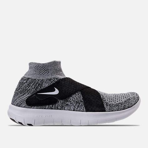lowest price 1a72c a8638 Nike Women s Free RN Motion Flyknit 2017 Running Shoes