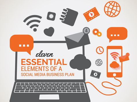 Elements of an Effective Social Media Business Plan