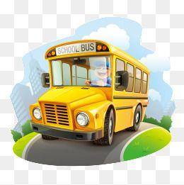 School Bus School Clipart Bus Clipart Png Transparent Clipart