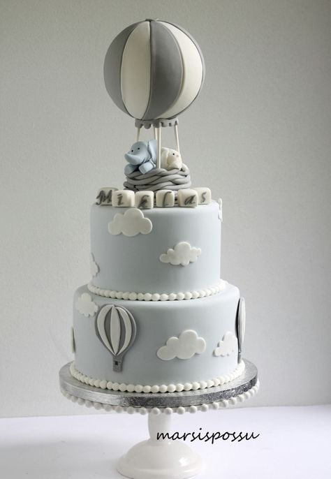 Super Baby Boy Cake Topper Christening 19 Ideas Elephant Baby