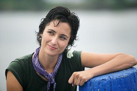 Escritoras Unidas y Compañía: Alexandra Hedison: Photography/Fotografías