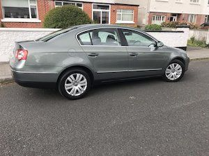 Vw Passat Comfortline Nct Just Passed Till June 2020 Taxed Just Been Fully Serviced Had New Timen Belt An Water Cars For Sale Vw Passat Tdi Vw Passat