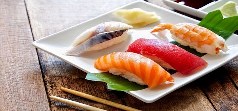 Open Your Sushi Adventure By This Eat All You Can Restaurants In Ottawa Read More Here And Be Guided For Next Cravings