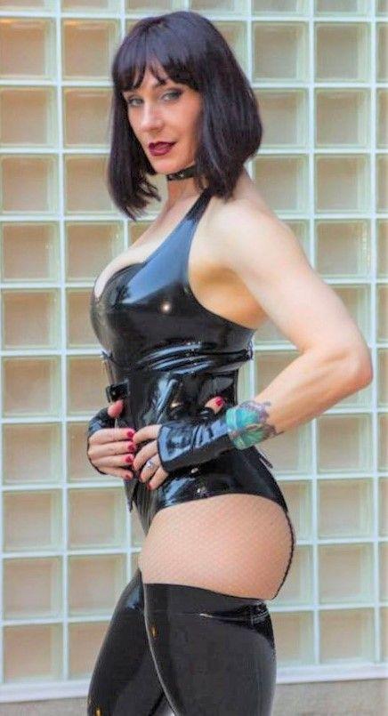 Mature Mistress