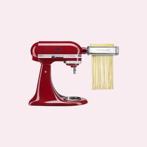 The 6 Best Attachments For Kitchenaid Stand Mixers Kitchen Aid Kitchenaid Stand Mixer Kitchen Aid Pasta Attachment