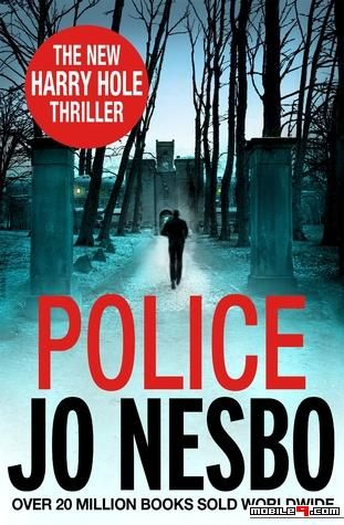 The Thirst Harry Hole By Jo Nesbo Paperback Movie Posters