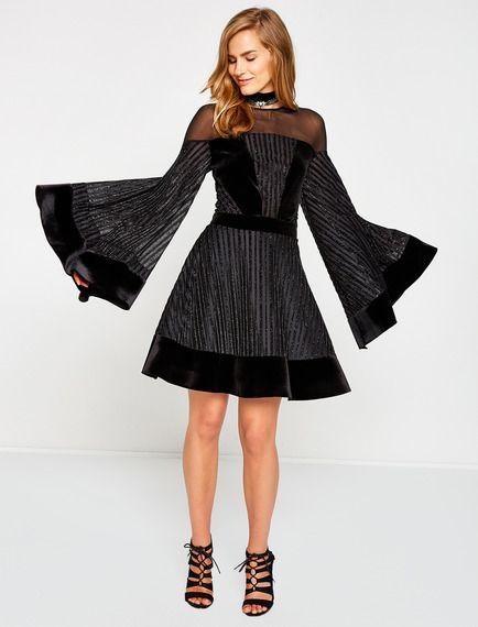 Zeynep Tosun For Koton Elbise The Dress Balo Elbiseleri Elbise